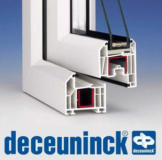 Окна Deceuninck